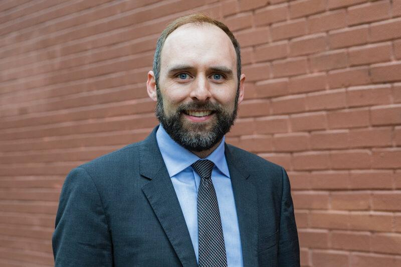 Derek Schoonmaker