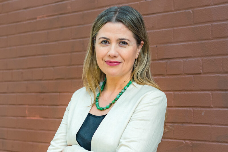 Krista Alderson