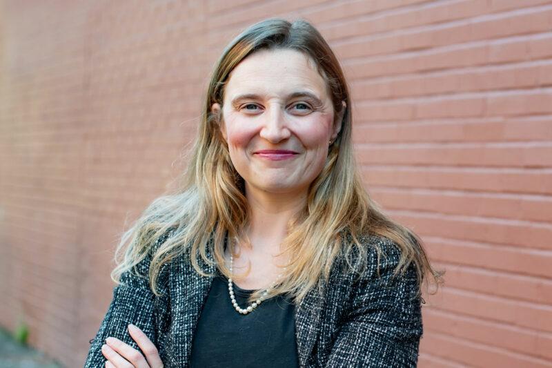 Laura Polstein