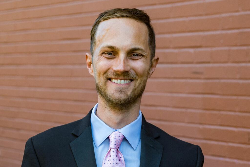 Josh Schieber